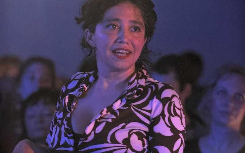 Percussions Mineures avec Veronica Campos
