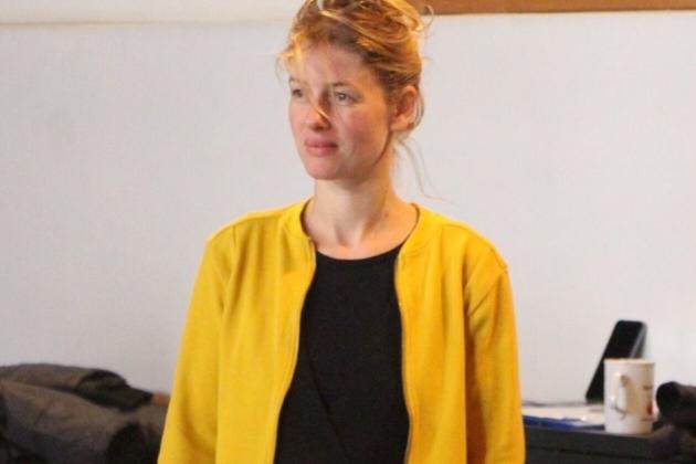 Célia Tranchand